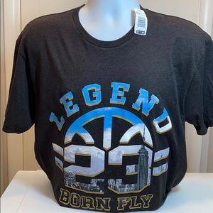 Jordan 23 Legend Tee